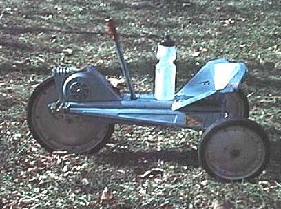 X 15 1964 Mattel X-15